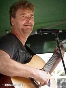 Steve Dagleish 2