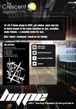 Hype Flyer